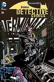 Detective Comics (2011-2016) #36
