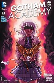 Gotham Academy (2014-) #2