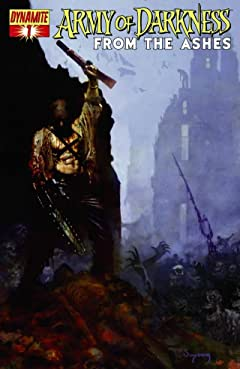 Army of Darkness Tome 2 No.1