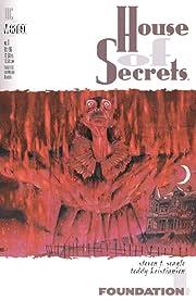 House of Secrets (1996-1998) No.1