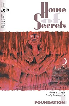 House of Secrets (1996-1998) No.1
