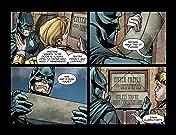 Injustice: Gods Among Us: Year Three (2014-2015) #6