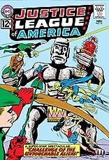 Justice League of America (1960-1987) #15