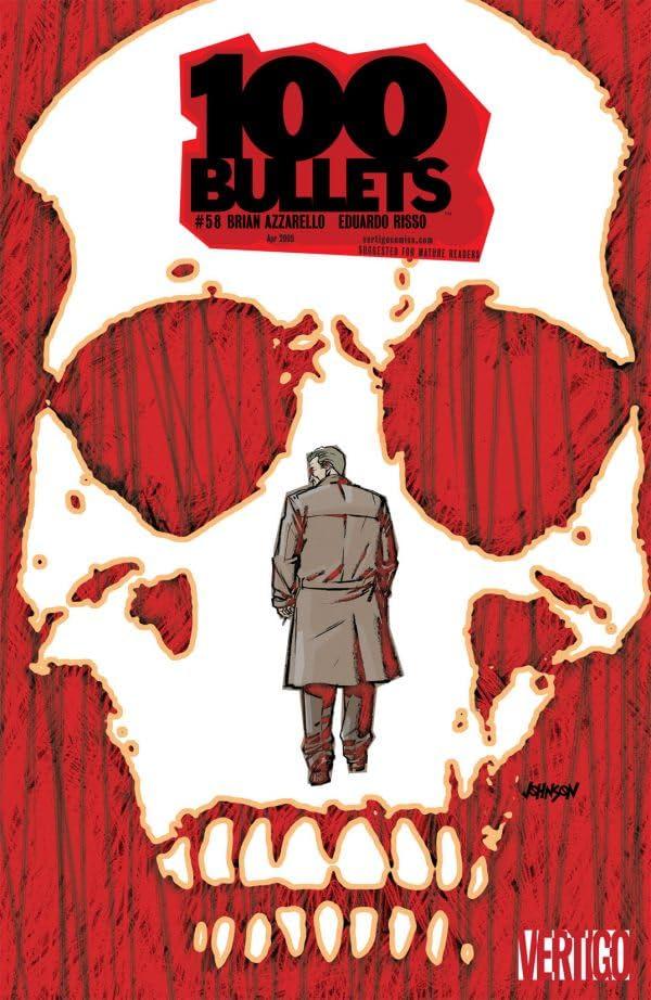 100 Bullets #58
