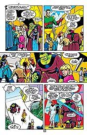 Legionnaires (1993-2000) #61