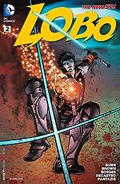 Lobo vol. 3 (2014-2016) DIG030467_1._SX170_QL80_TTD_