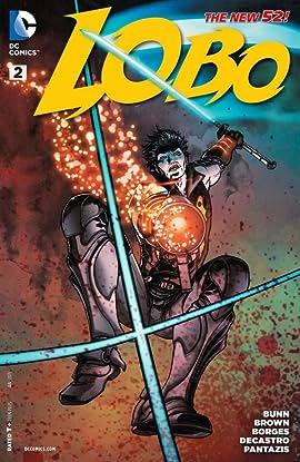 Lobo (2014-2015) #2