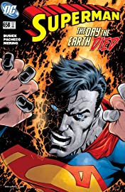 Superman (1939-2011) #658