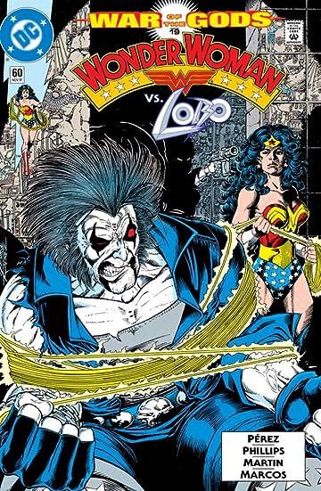 Wonder Woman (1987-2006) #60