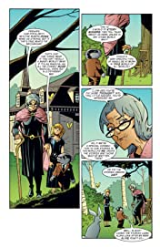 Fables #82
