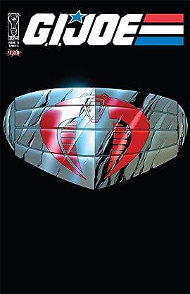 G.I. Joe #0