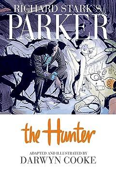 Richard Stark's Parker Vol. 1: The Hunter
