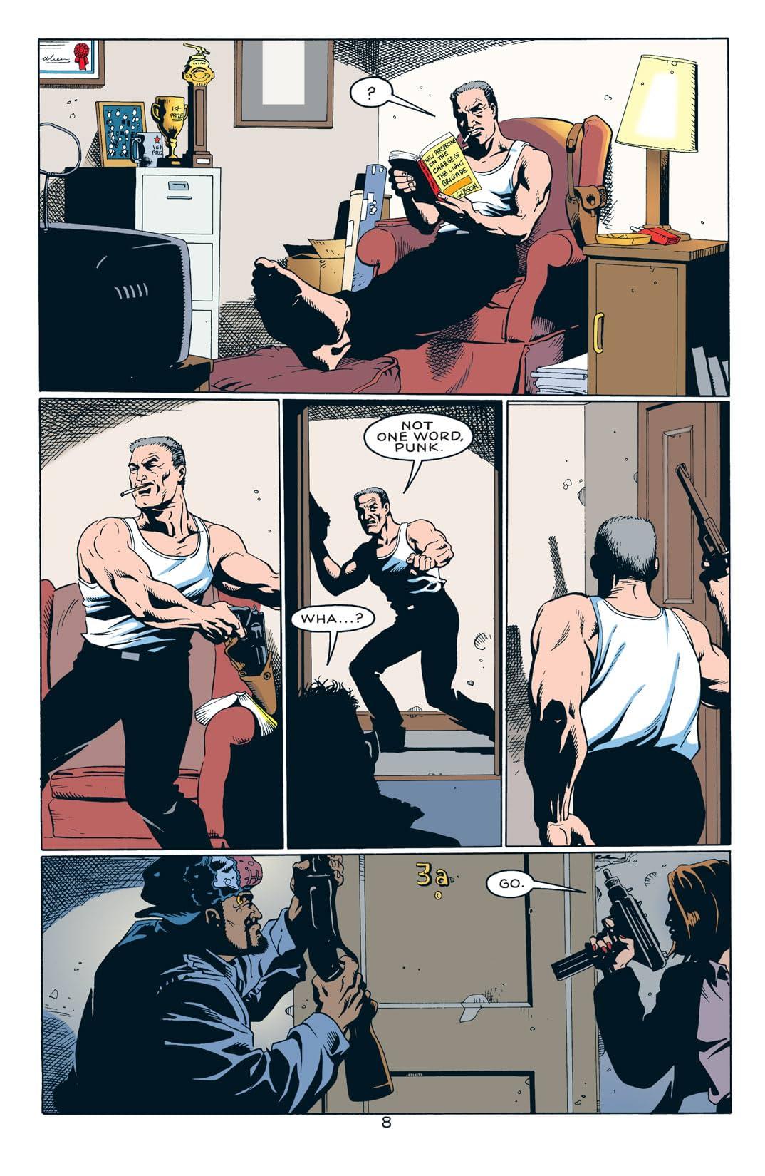 Hitman #58