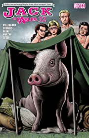 Jack of Fables #32