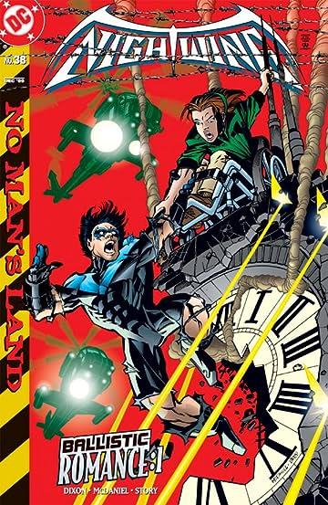 Nightwing (1996-2009) #38