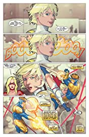 Power Girl (2009-2011) #13