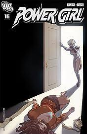 Power Girl (2009-2011) #16