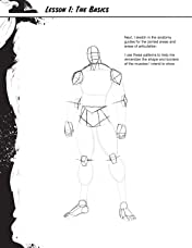 How To Draw and Defeat Street-Fighting Warriors