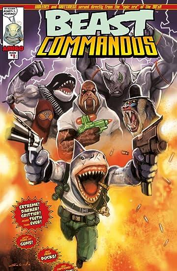 Beast Commandos