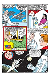 PEP Digital #118: Archie Space Cases