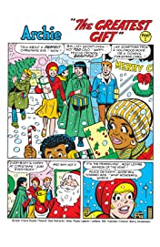 PEP Digital #120: Archie & Friends Christmas Presents