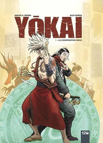 Yôkai Vol. 1: La Conspiration Heike