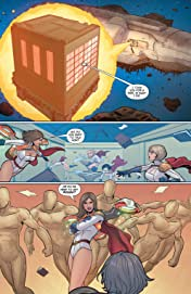 Power Girl (2009-2011) #26