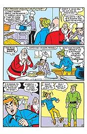 PEP Digital #121: Archie Meets Santa