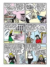 PEP Digital #124: Archie's Girls Betty & Veronica Classics