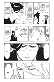 Bleach Vol. 62