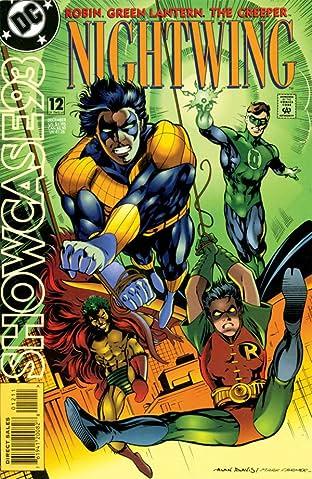 Showcase '93 #12