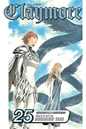 Claymore Vol. 25