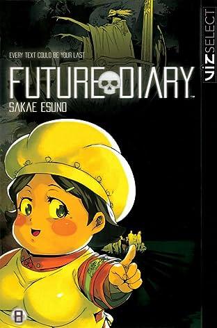 Future Diary Vol. 8