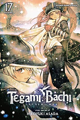 Tegami Bachi Vol. 17