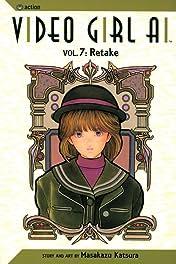 Video Girl Ai Vol. 7
