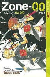 ZONE-00 Vol. 1