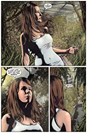 Witchblade Annual #2: 2010