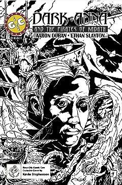 Dark Anna and the Pirates of Kadath #0
