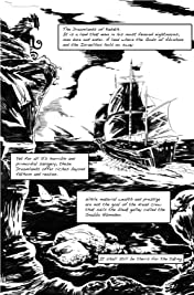 Dark Anna and the Pirates of Kadath #0
