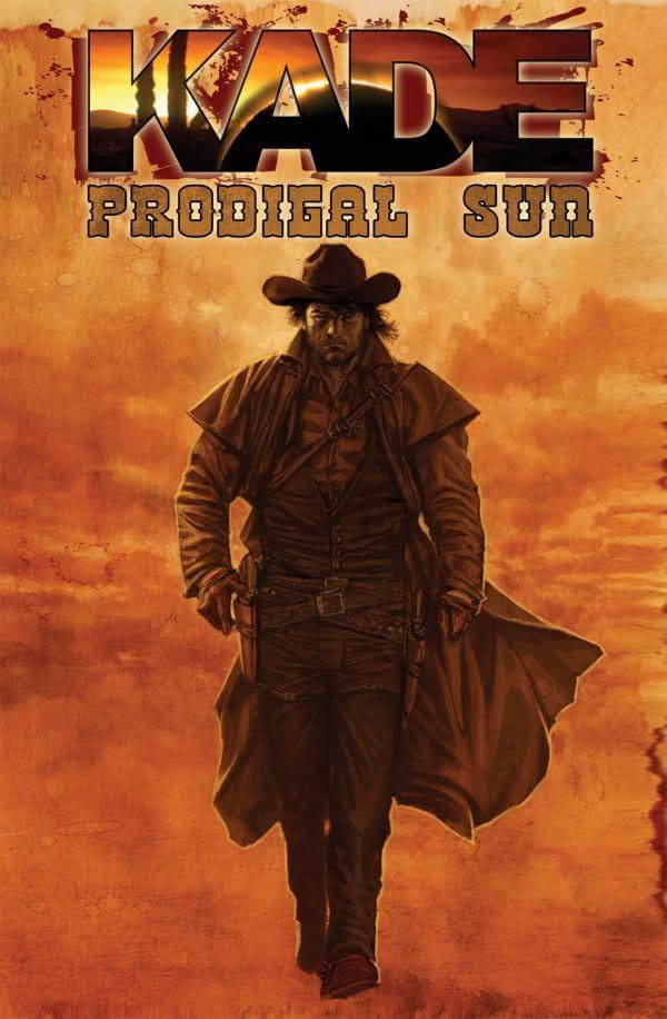 Kade: Prodigal Sun - Preview