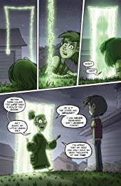 Oddly Normal #2