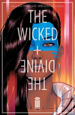 The Wicked + The Divine No.5