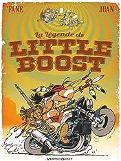 La Légende de Little Boost
