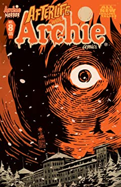 Afterlife With Archie No.8