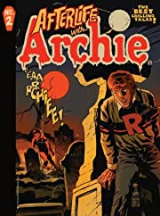 Afterlife With Archie Magazine No.2