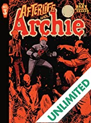 Afterlife With Archie Magazine #3