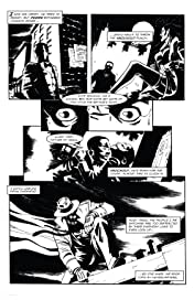 The Harlem Shadow #1
