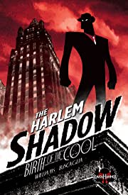 The Harlem Shadow #1