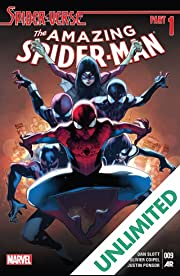 Amazing Spider-Man (2014-2015) #9