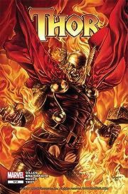 Thor (2007-2011) #612